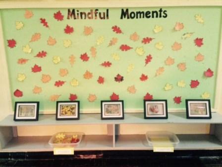 4 Seasons of Mindfulness - Imagineaction