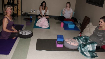 Mindfulness Training - Imagineaction